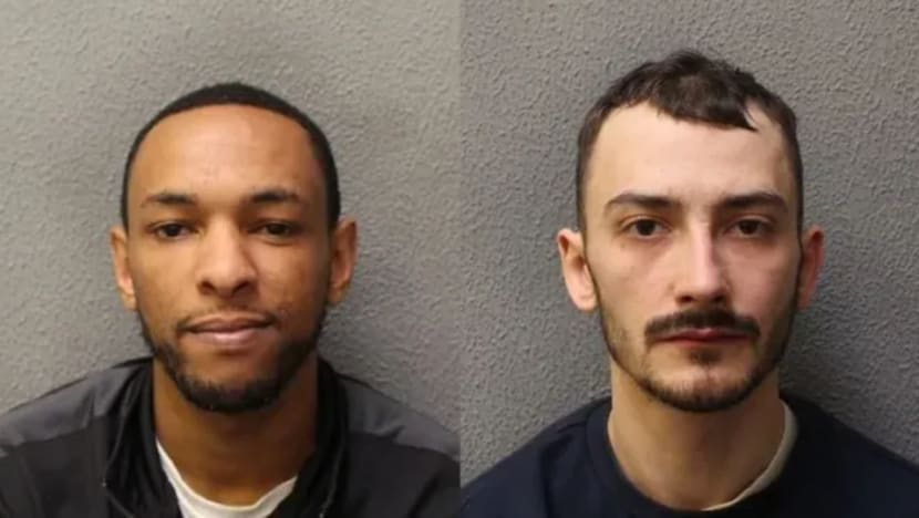 Second man pleads guilty to attempted robbery of Arsenal stars