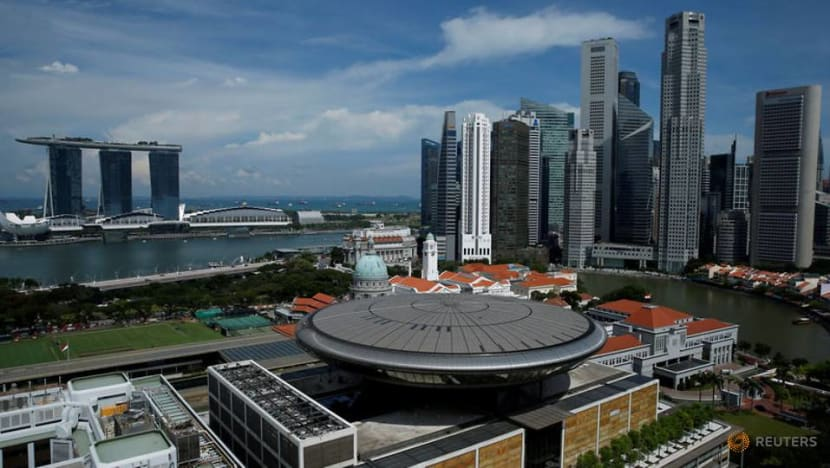 Singapore ranked first among places for expats to live and work in: HSBC survey