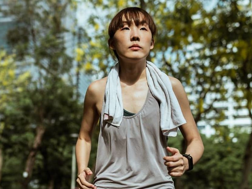 How to exercise in Singapore's heat without succumbing to it
