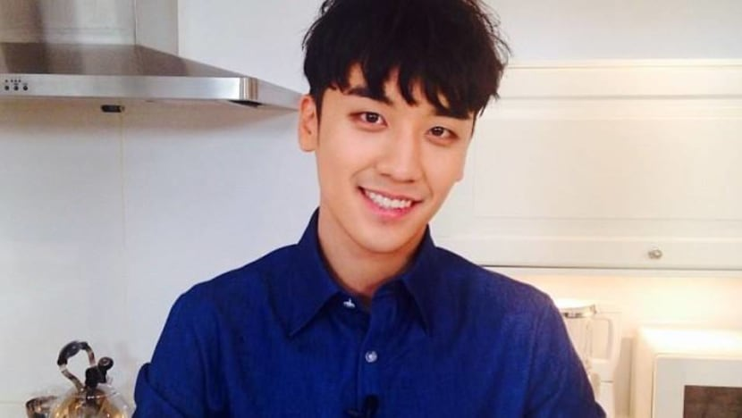 BIGBANG's Seungri cancels concerts amid probe into drug, sex-for-favours allegations
