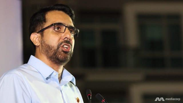 【新加坡大选】毕丹星:工人党将继续在国会质询政府并提呈议案
