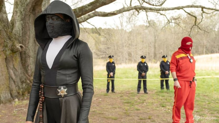 Watchmen, The Mandalorian, Ozark among top nominees for Emmy Awards