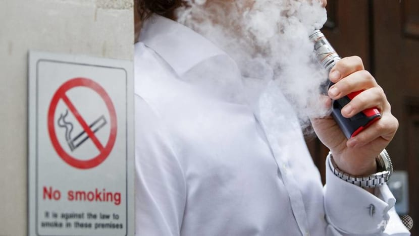 Indian government announces ban on sale of e-cigarettes