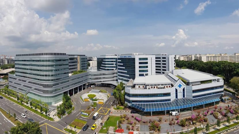 Highest number of new COVID-19 community cases in Singapore, with 210; new cluster at Changi General Hospital