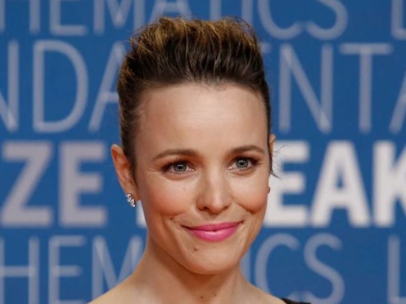 Rachel McAdams to star in film adaptation of Are You There, God? It's Me, Margaret