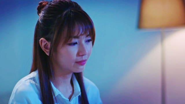 关键证人(第11集):雨萱帮Johnny安乐死