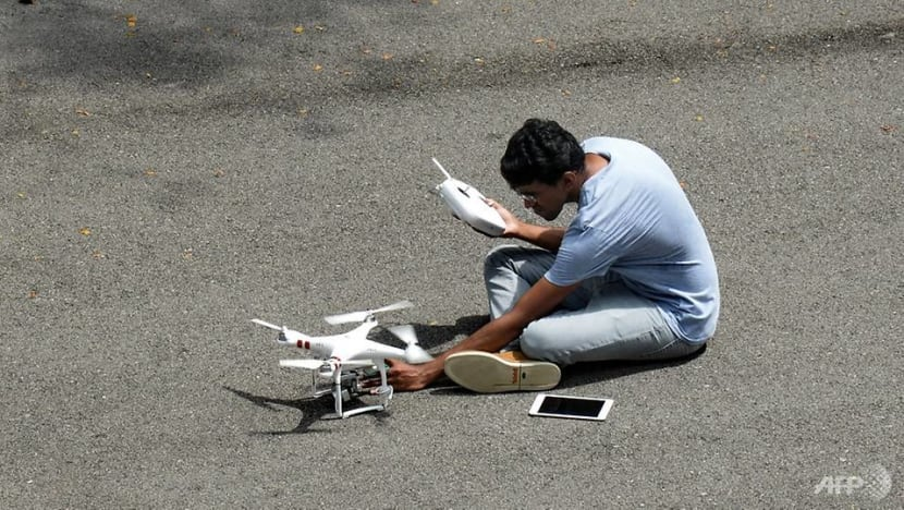 Tougher penalties for drone offences, compulsory registration to be implemented