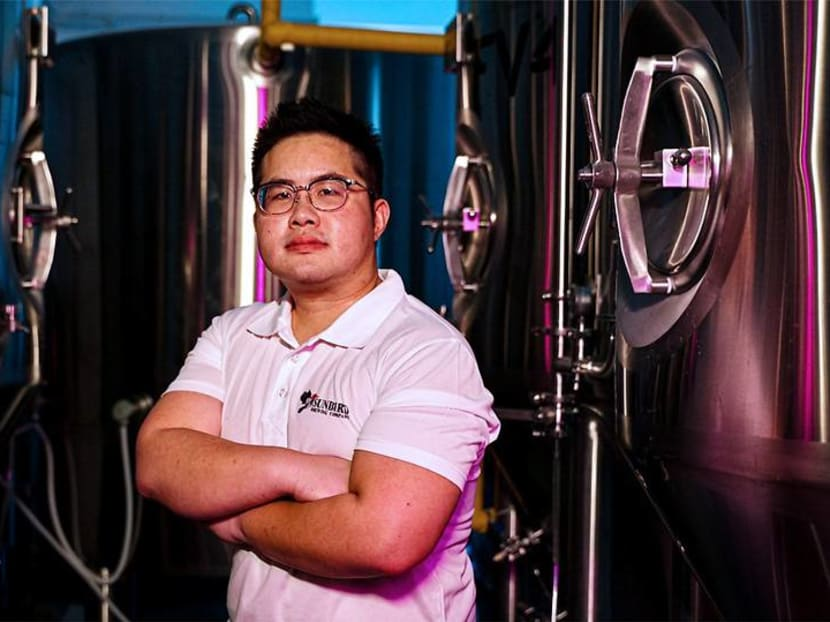 Creative Capital: The young Singapore brewer taking craft beer to new heights