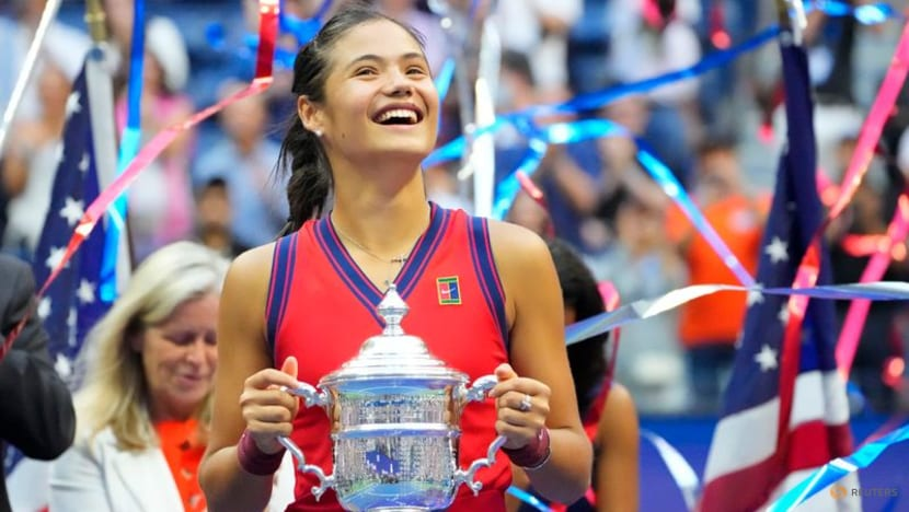 Tennis: Raducanu completes fairytale in New York by winning US Open