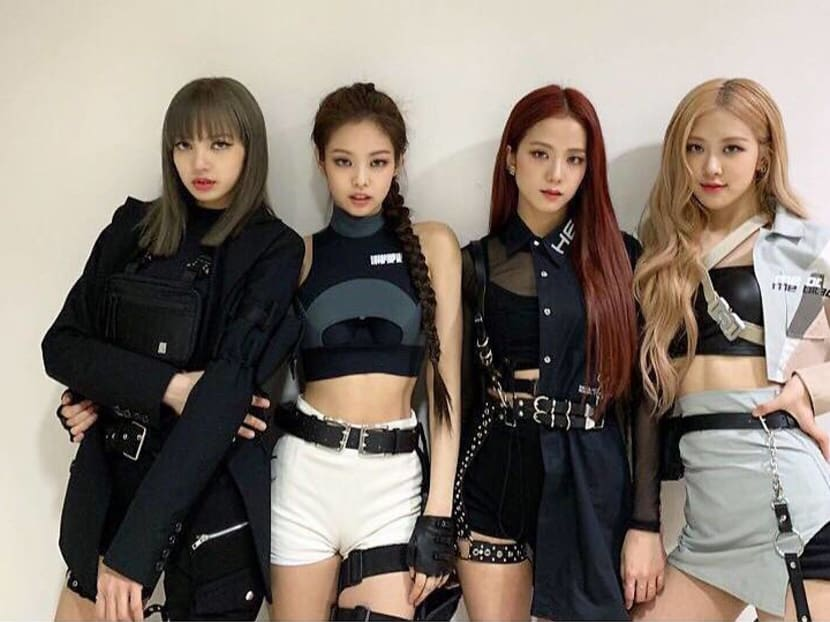 Girl band BlackPink turned 3 and holds YouTube's 'most watched K-pop music video' title