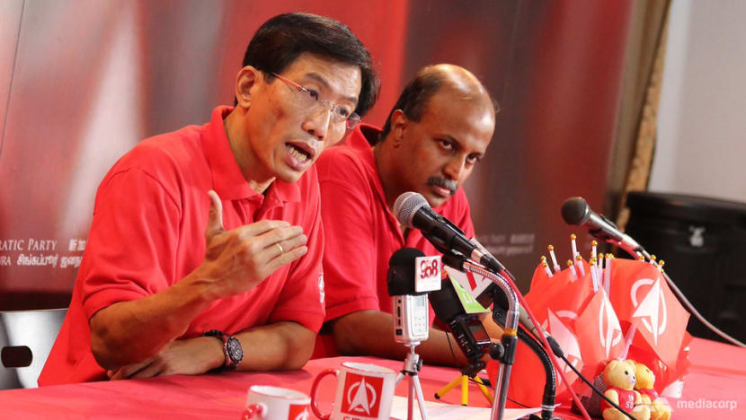 SDP granted leave to appeal POFMA challenge decision