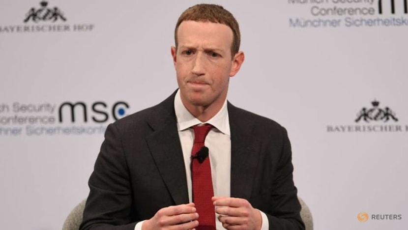 Facebook's Zuckerberg reached out to Australia lawmakers over new media rules