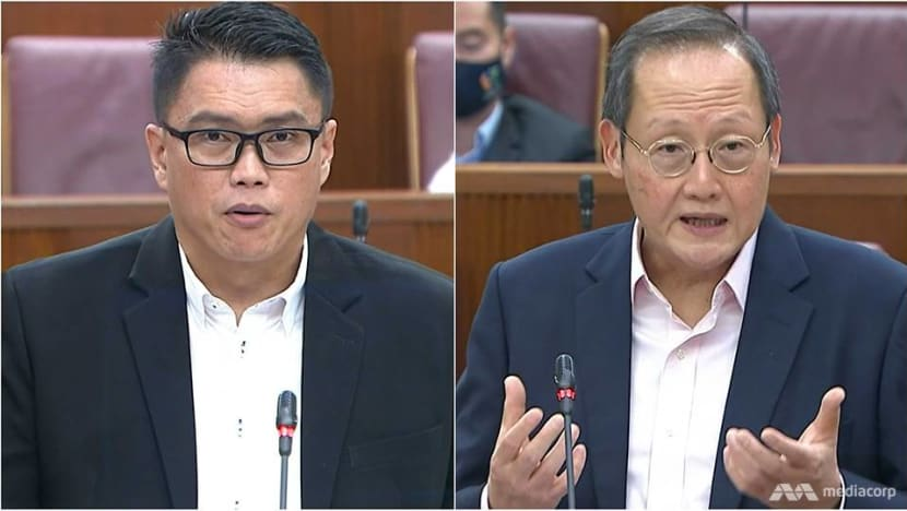 MOM to set up committee to examine if laws against workplace discrimination should be introduced