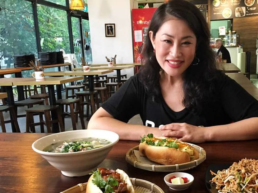 Best eats: North Vietnamese food in a Pasir Panjang industrial building