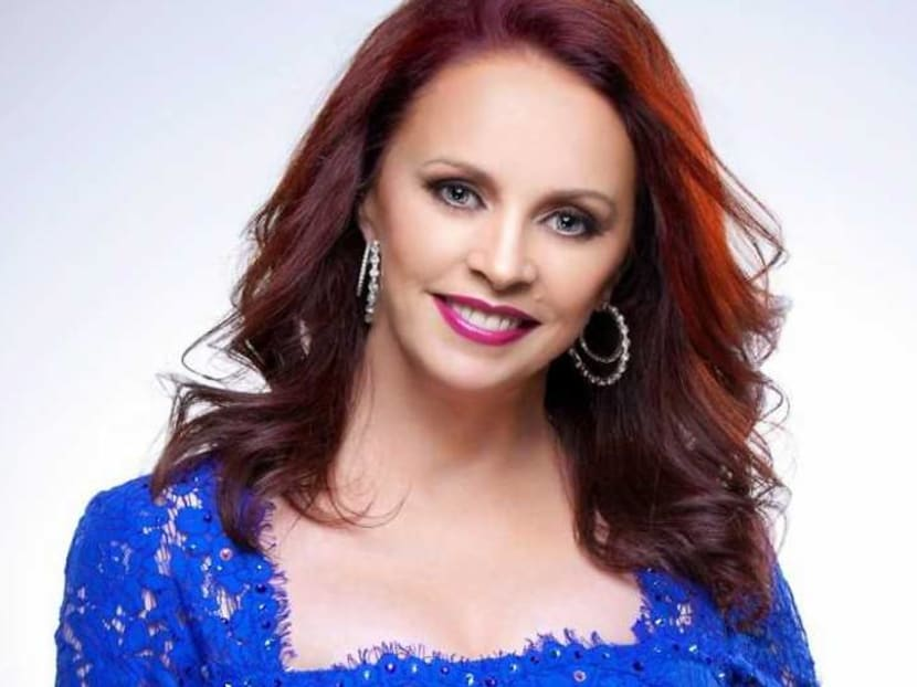80s diva flashback alert: Sheena Easton is performing in Singapore this July