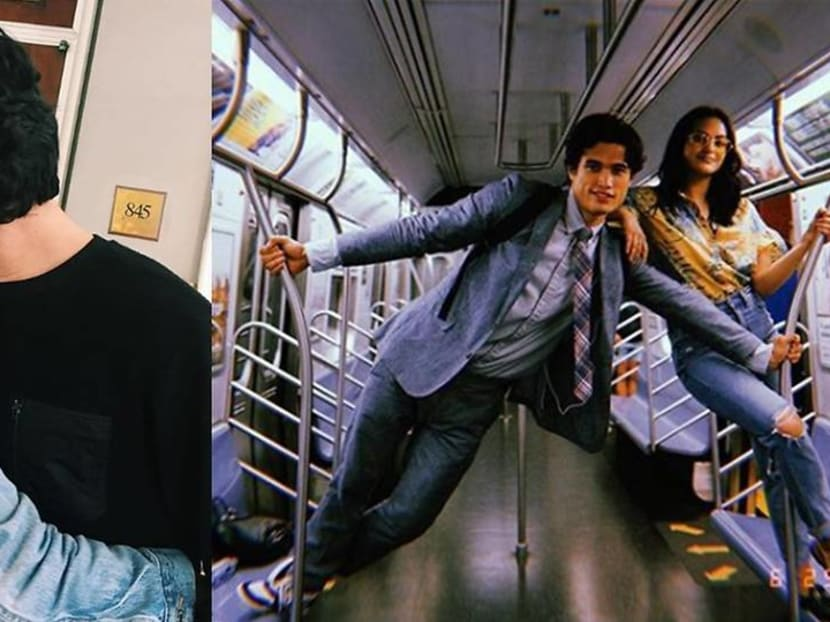 Veronica and Reggie couple up: Riverdale's Camila Mendes and Charles Melton make their relationship Insta-official