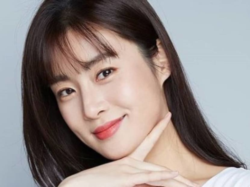 'I found a good person': Korean actress Kang Sora announces she's getting married