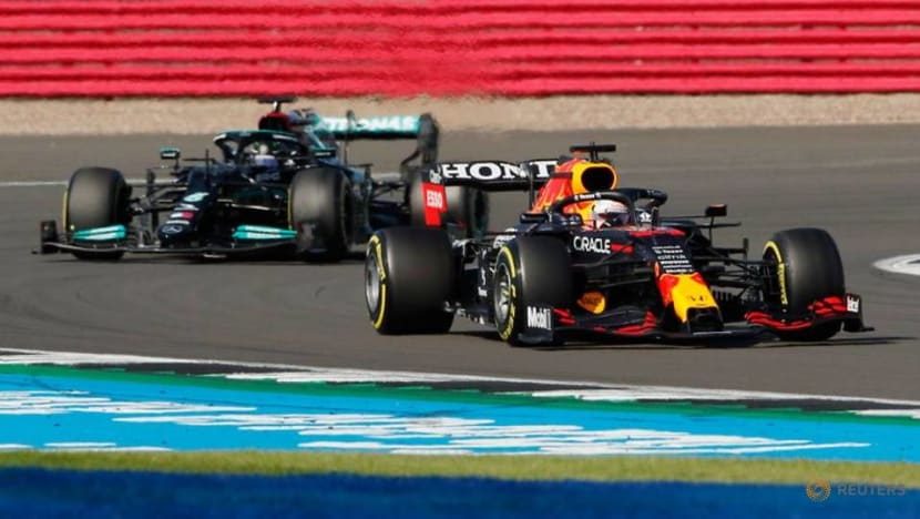 F1 stewards dismiss Red Bull's petition to review British GP collision