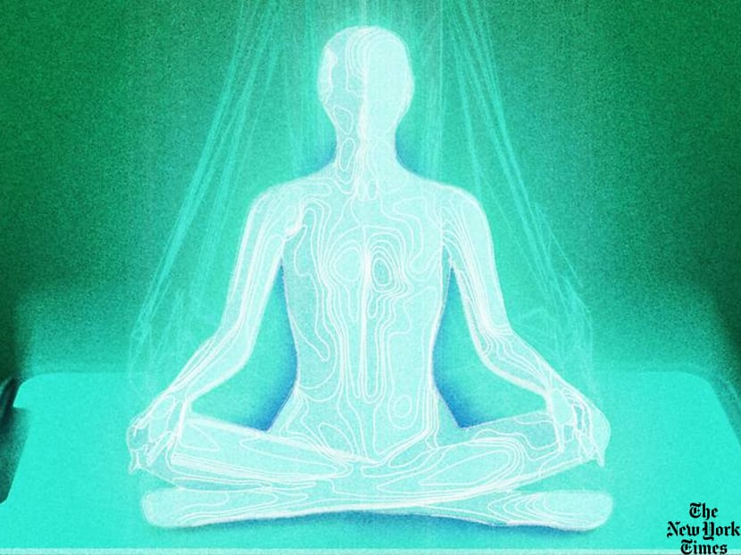 How to find a meditation app for you: Harnessing technology for mindfulness