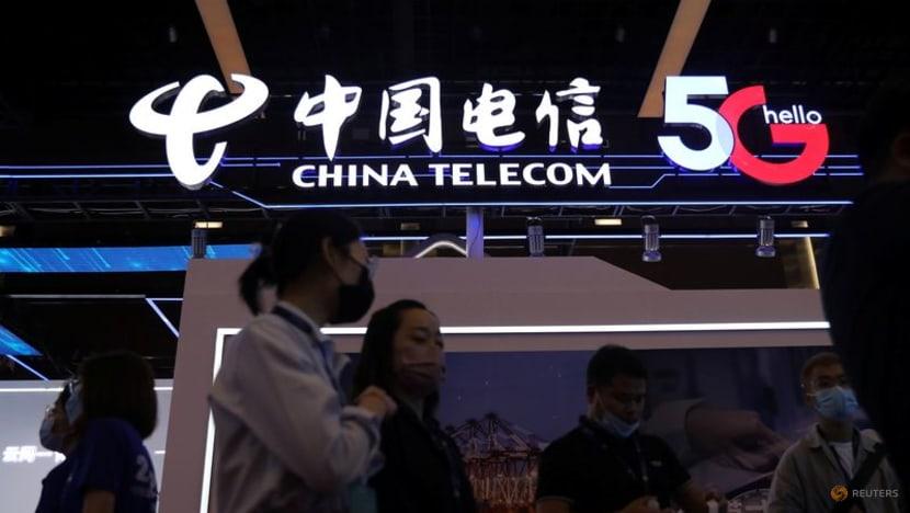 China Telecom jumps 34per cent on Shanghai debut, defying weak market