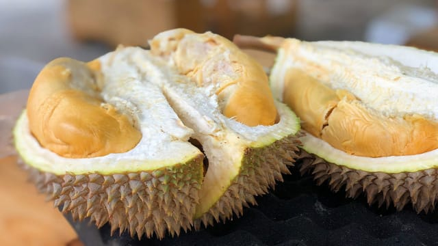 营养屋国际澄清:出口中国的榴梿包装没有冠病病毒