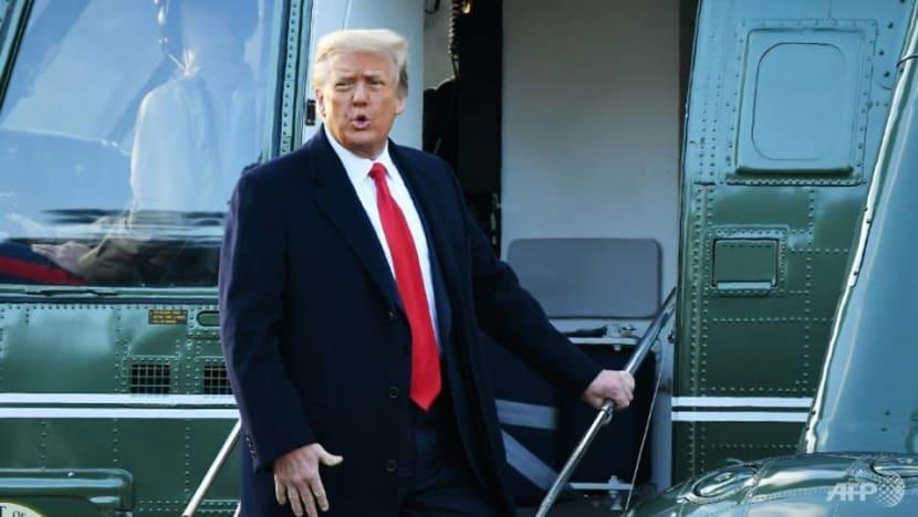 Impeachment case 'undemocratic', ill-advised: Trump lawyer
