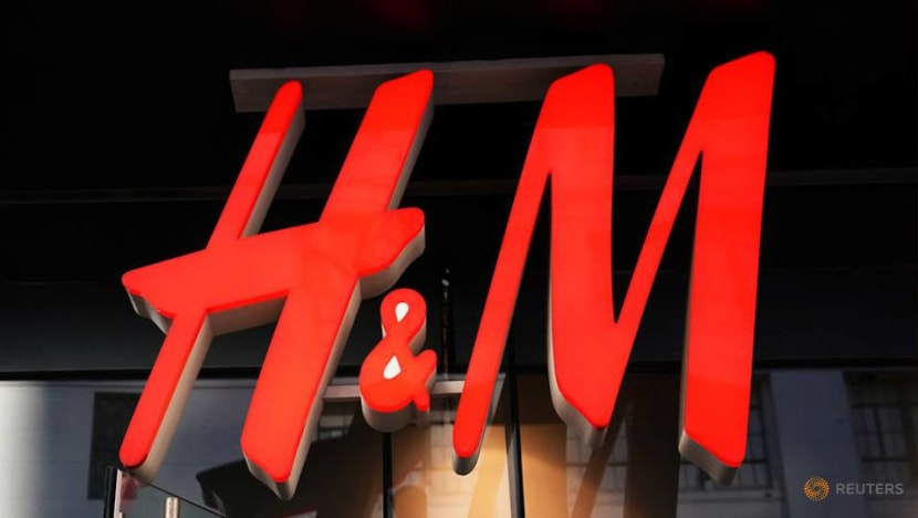 H&M to start charging for shopping bags in Singapore