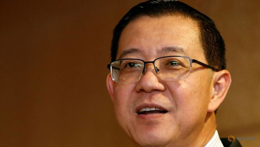 Lim Guan Eng hopeful East Coast Rail Link talks with China will conclude next month