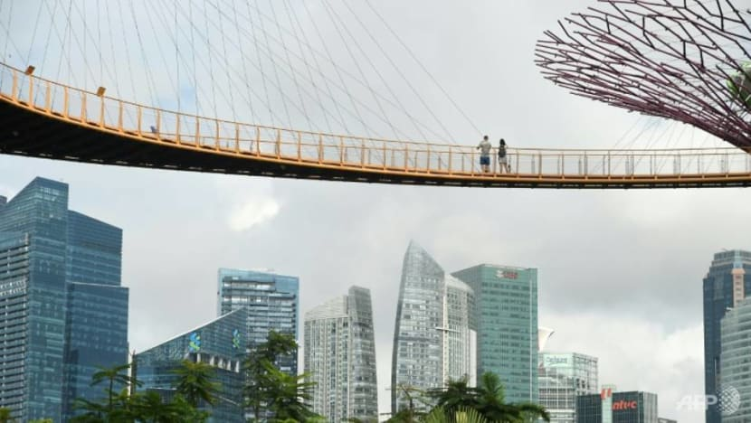 Cost of living in Singapore: Slow overall inflation but some pressure points