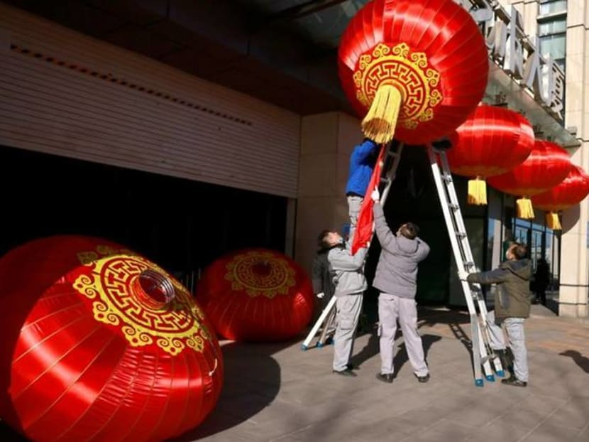 China estimates 40per cent fall in Lunar New Year passenger trips from 2019