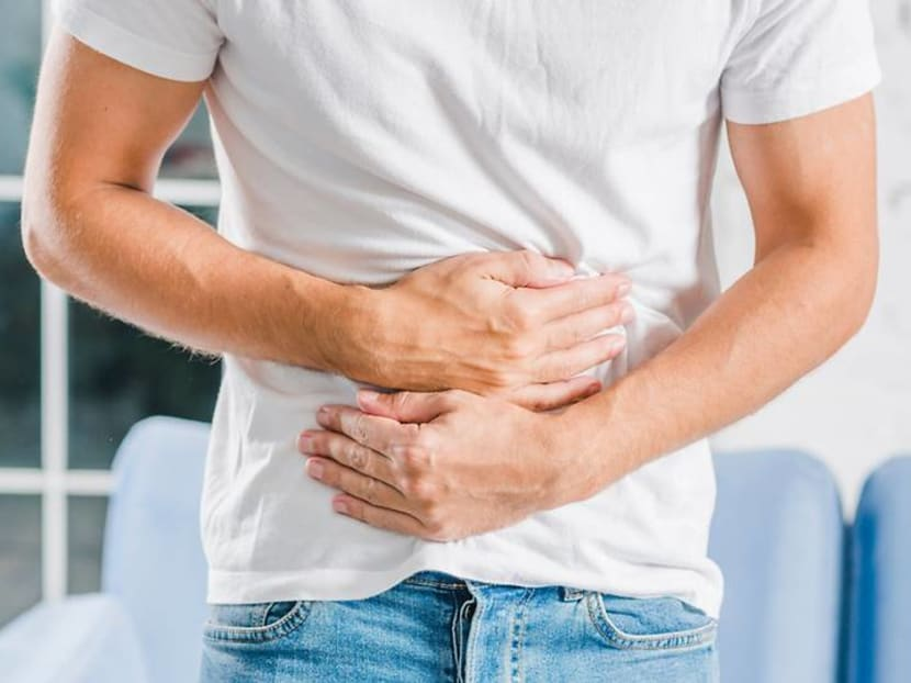 Why that heartburn might be stomach cancer – and how salty food increases the risk