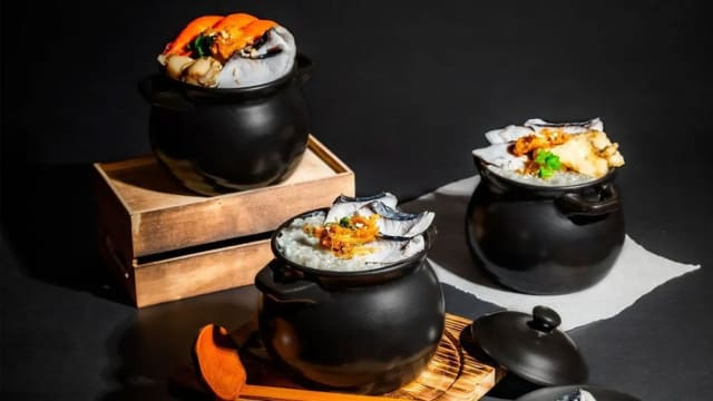 Mott 32前主厨学徒当小贩 潮州鱼汤料理超暖胃