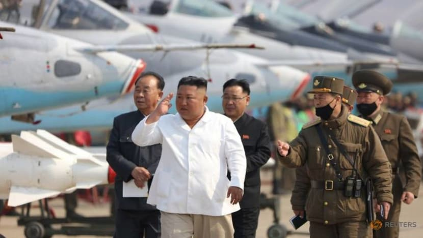 China says it is aware of reports about North Korea leader's health