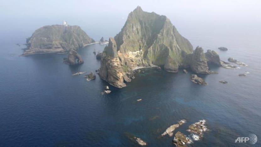 Japanese, South Korean trawlers collide in Sea of Japan, 13 rescued: Yonhap