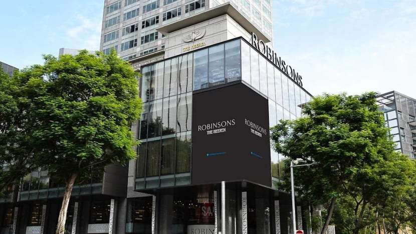 Robinsons to close last 2 stores in Singapore due to weak demand