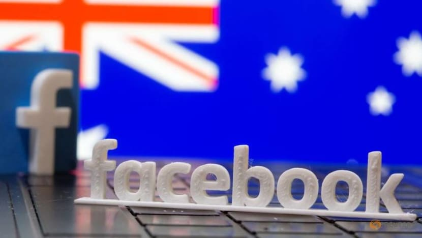 It's time to get tough with 'bully' Facebook after Australia move, senior UK lawmaker says