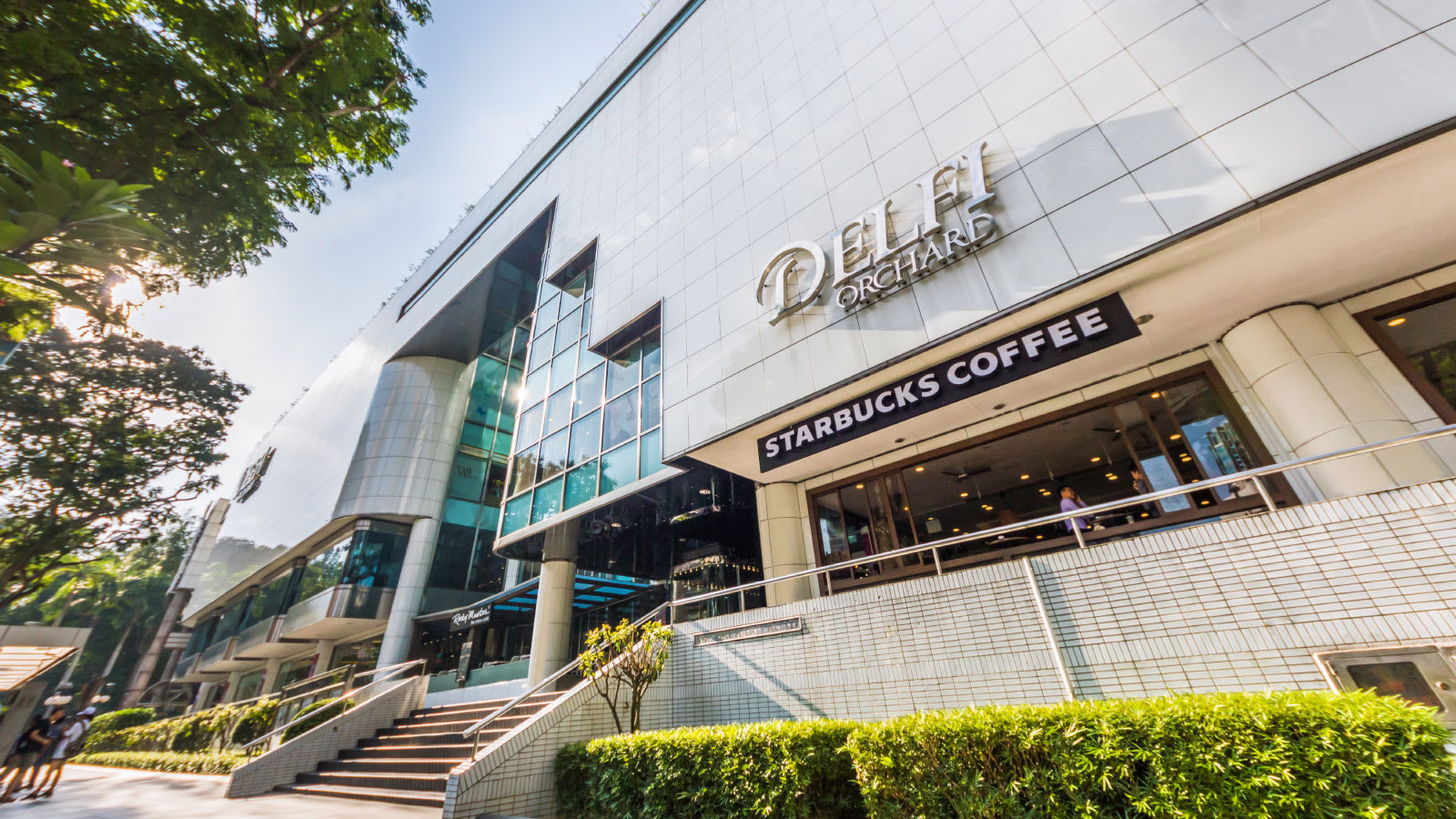 Delfi Orchard: The haven for women seeking some quality me-time