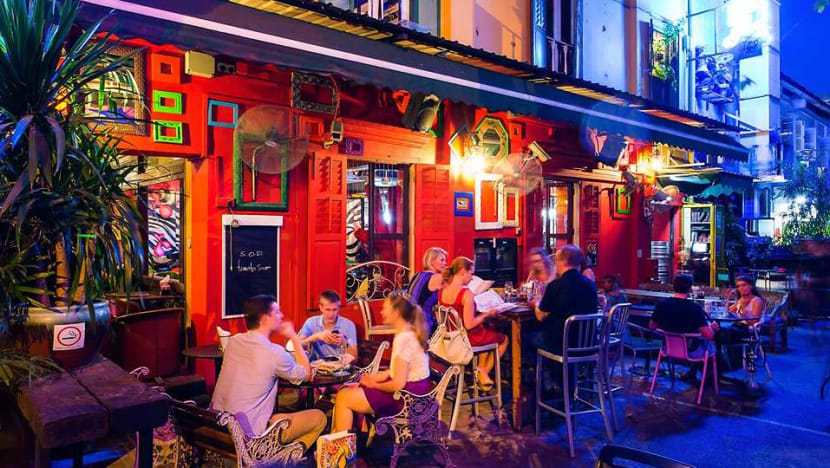 Blu Jaz Cafe has public entertainment licence cancelled, plans to appeal