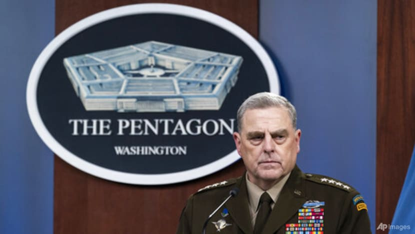 After Afghanistan pullout, US seeks NATO basing, intel pacts