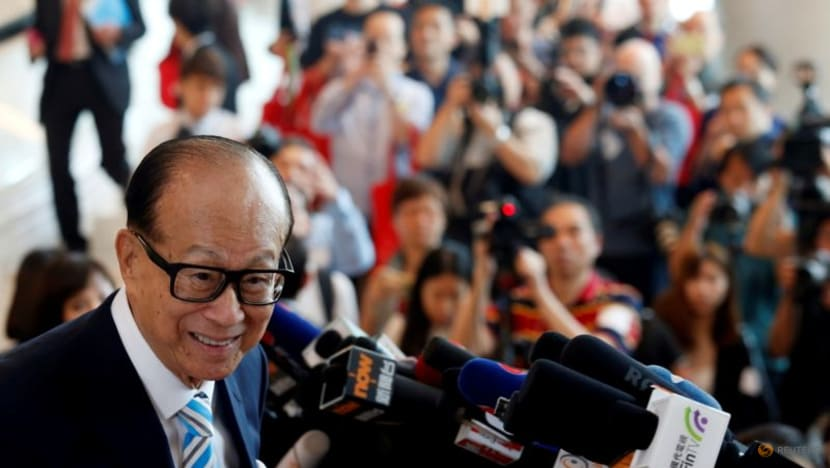 With tighter grip, Beijing sends message to Hong Kong tycoons: Fall in line