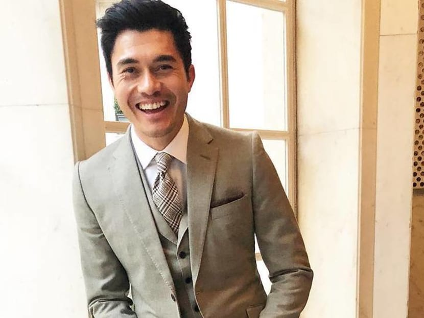 Crazy Rich Asians' Henry Golding launches own movie production company