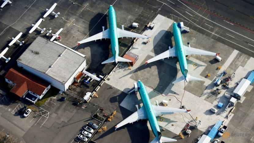Commentary: We expected airplanes to be safe. Boeing undermined that expectation