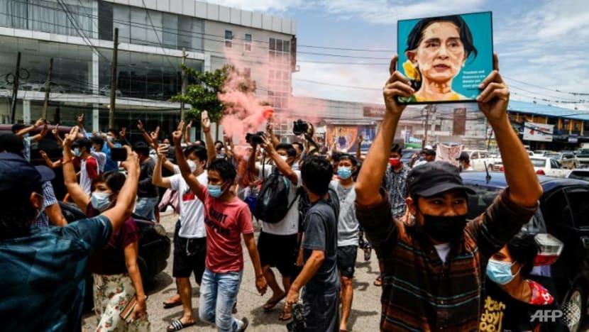 'Catastrophic' Myanmar situation imperils wider region: UN
