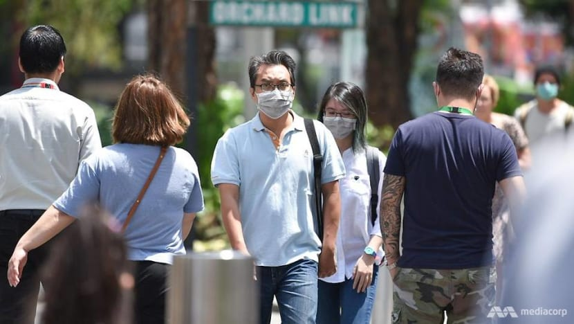 Singapore reports 41 new COVID-19 cases, including 3 in the community