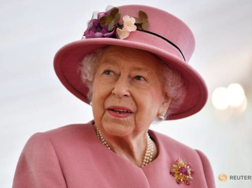 Four days of events planned to mark Queen's 70 years on throne in 2022