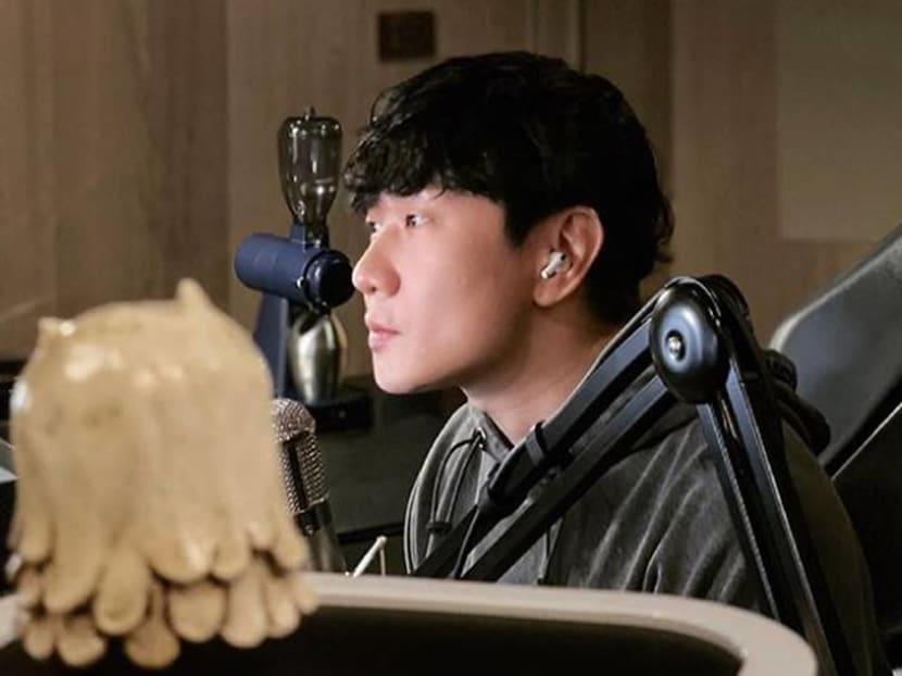 JJ Lin threatening legal action against those saying he's involved in Kris Wu scandal