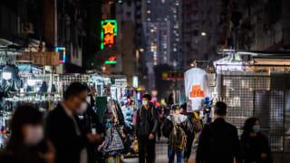 台湾新增12起病例 香港维持零本土感染