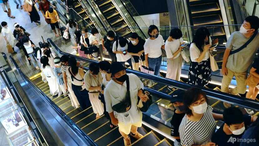 COVID-19: Japan unemployment rises to highest rate since 2017