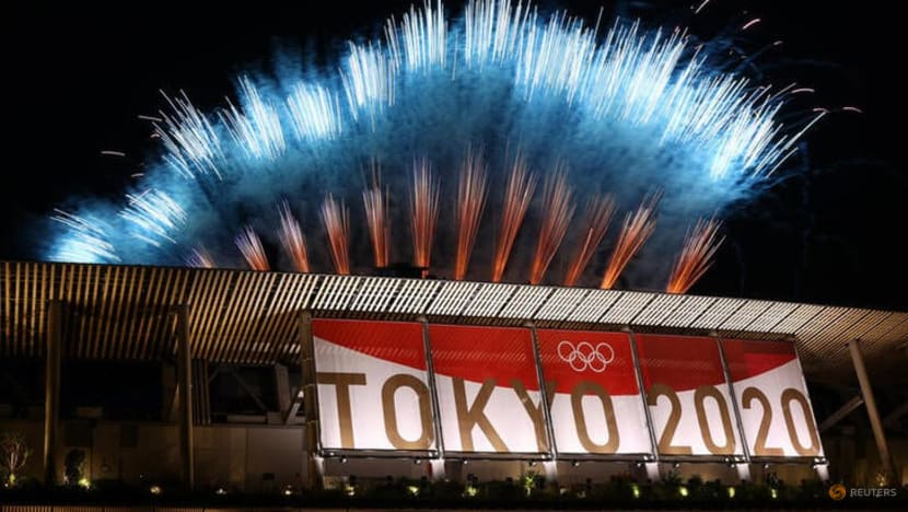 Commentary: Looks like the Tokyo Olympics was worth the hassle and stress