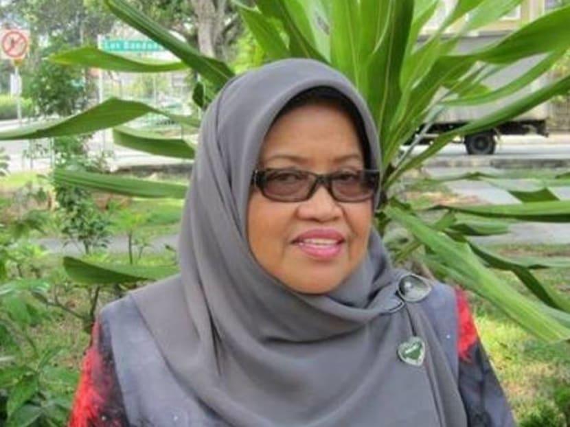 Veteran celebrity chef Asmah Laili dies aged 78
